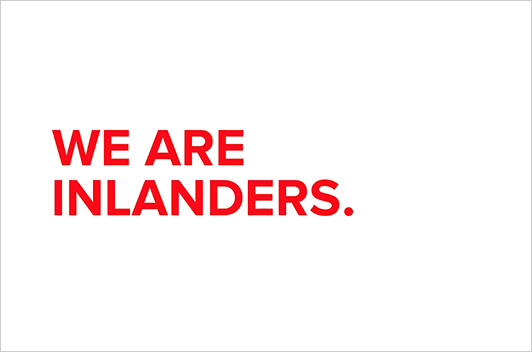 We are Inlanders